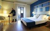 HABITACIÓN TWIN Hotel Ciutat Barcelona