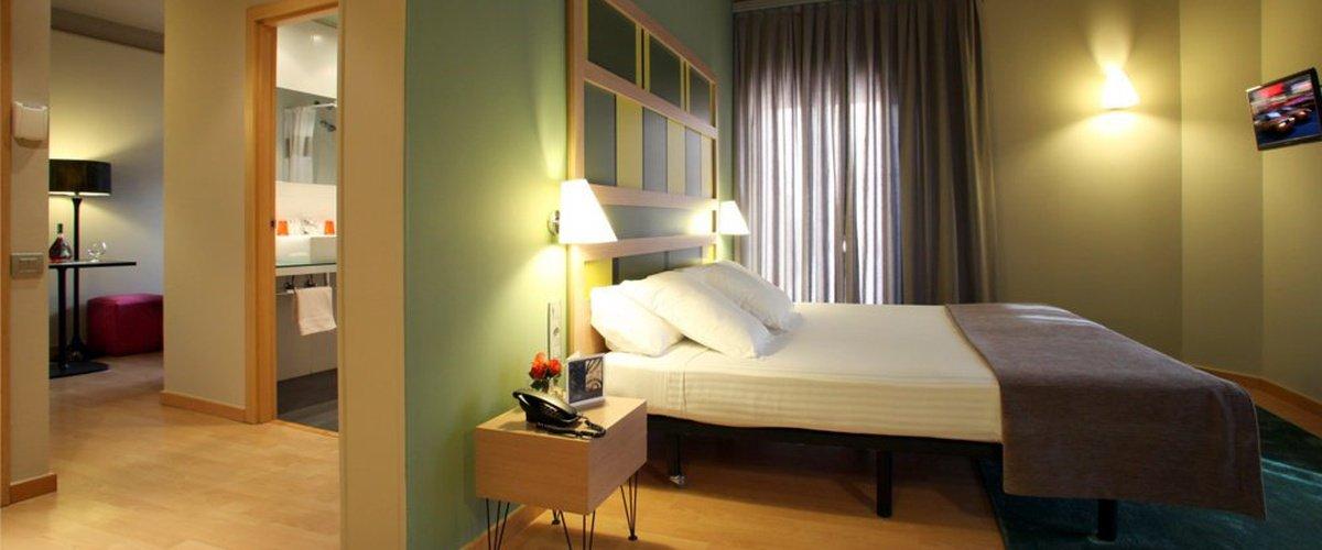 WIFI GRATIS Hotel Ciutat Barcelona