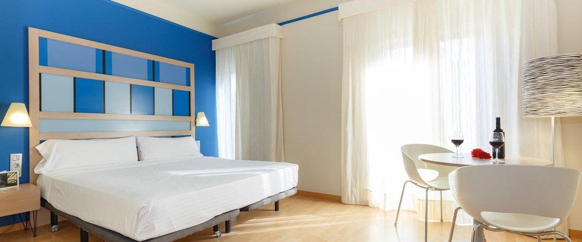CUNAS Hotel Ciutat Barcelona