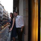 Terraza Hotel Ciutat Barcelona