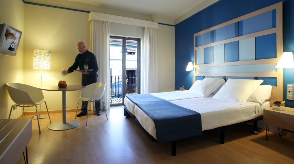 habitaciones hotel ciutat barcelona web oficial ForHabitacion Barcelona